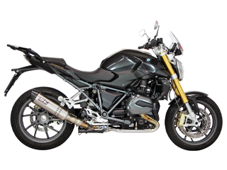 R 1200 R (2015 - 2016) - RS