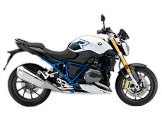 R 1200 R (2017 - 2018) - RS