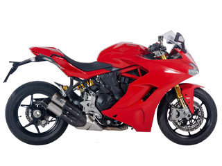SUPERSPORT 939 (2017 - 2020) - S