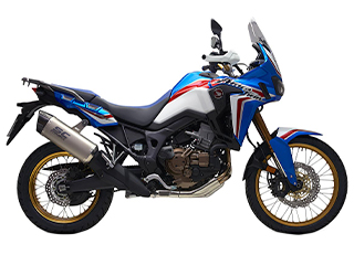 CRF 1000 L AFRICA TWIN (2016 - 2019) - ADVENTURE