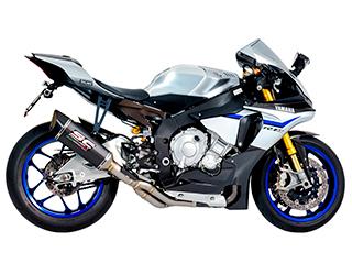 Sc Project Yamaha Yzf R1 2015 2019 R1m