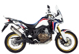 CRF 1000 L AFRICA TWIN (2016 - 2018) - ADVENTURE