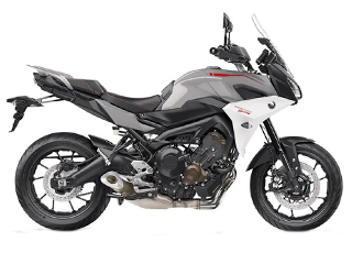 TRACER 900 (2017 - 2019) - GT