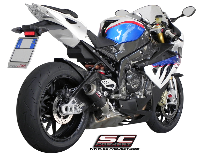 Sc Project Bmw S 1000 Rr 2010 2014 Hp4