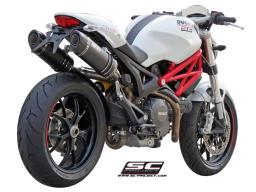 Sc Project Ducati Monster 1100 S 2009 2010