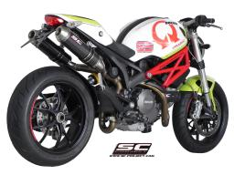 Sc Project Ducati Monster 796 2010 2014