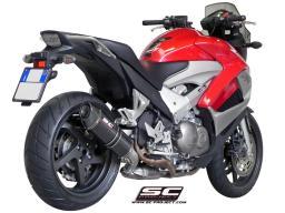 Sc Project Honda Crossrunner 800