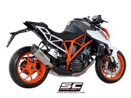 SC-Project - KTM 1290 SUPER DUKE R (2017 - 2019)