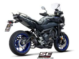 Sc Project Yamaha Tracer 900 2017 2019 Gt