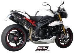 Sc Project Triumph Speed Triple 1050 2011 2015