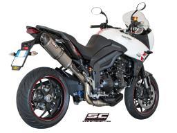 Sc Project Triumph Tiger Sport 1050 2013 2016