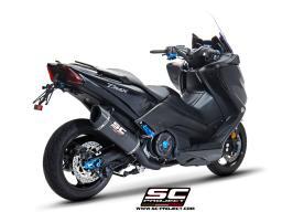 SC-Project - YAMAHA TMAX 530 (2017 - 2019) - SX - DX - SX Sport Edition