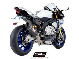 Sc Project Yamaha Yzf R1 2015 2019 R1m