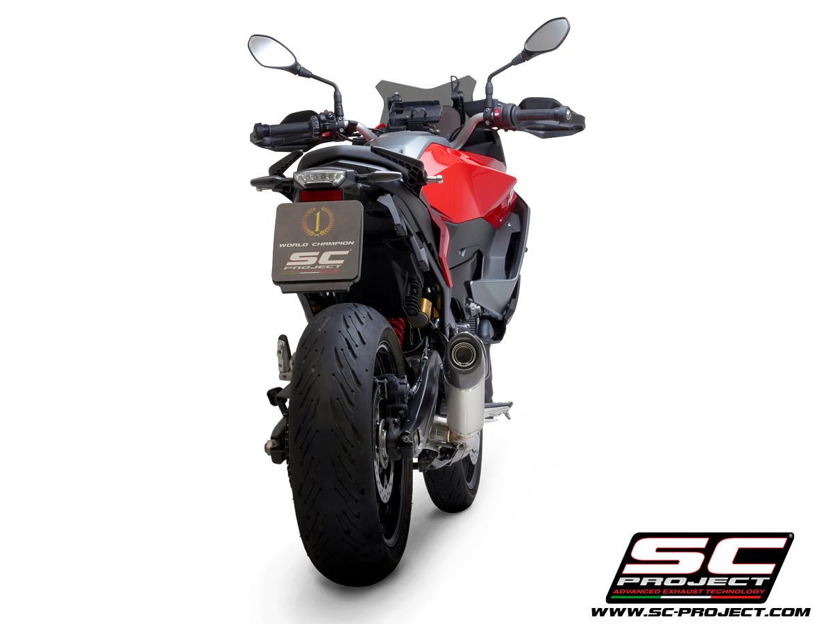 Color : Black Moto Accessori Rimozione Coil pacchetto estrattore cappuccio candela forma for BMW F 900 R F 900 XR F800R F700GS R1200GS R1250GS ADV F900R F900XR R Ninet Red